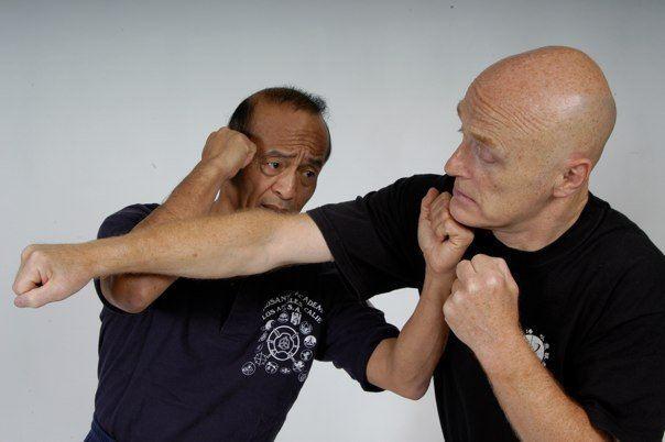Bob Breen Bob Breen Interview Part 1 The Martial ViewThe Martial View