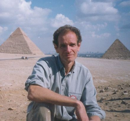 Bob Brier MSU Department of Anthropology