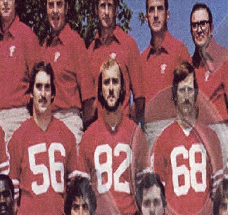 Bob Bruer Pro Football Journal Bob Bruer and Joe Montanas First NFL