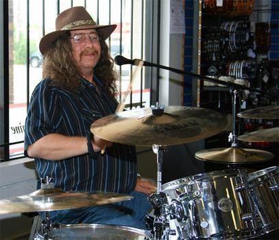 Bob Burns (drummer) Former Lynyrd Skynyrd drummer dies in car crash www