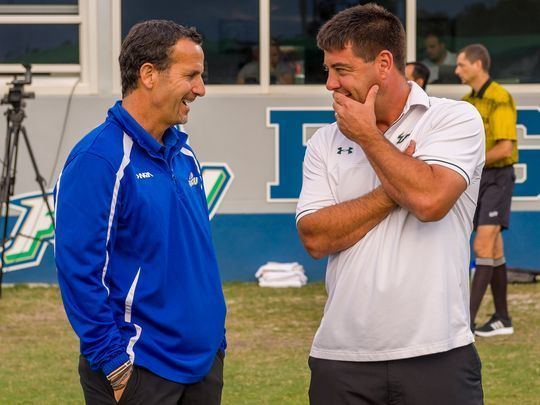 Bob Butehorn USF Appoints Bob Butehorn As Mens Soccer Head Coach