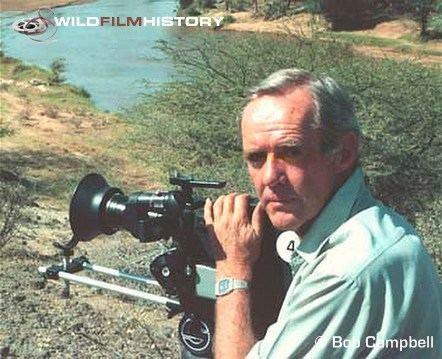 Bob Campbell (photographer) wwwwildfilmhistoryorgmedia584AA56F0ABB4BBAB
