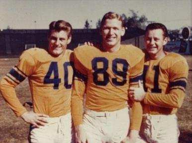 Bob Carey (American football)