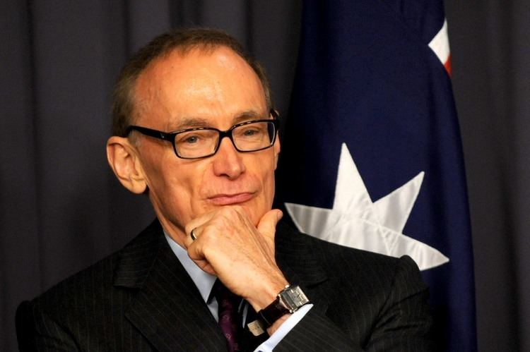 Bob Carr The World Today Day 1 Carr labels Abbott a 39trainee
