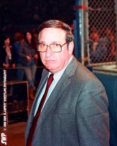 Bob Caudle Bob Caudle OWW