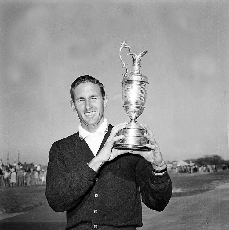 Bob Charles (golfer) GOLFWEEK Photo by Associated Press ltpgtBob Charles