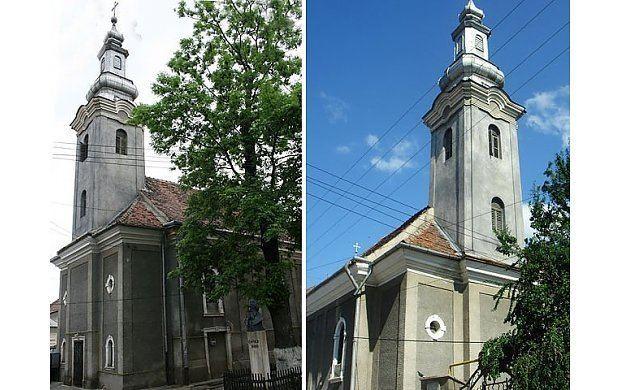 Bob Church, Cluj enclujcomfilesbobjpg