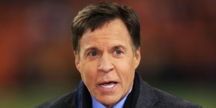 Bob Costas Bob Costas Leaves In Middle Of Broadcast To Use Restroom