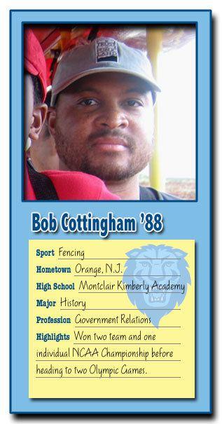Bob Cottingham ivy50comimagessidebars096cottinghamjpg