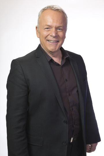 Bob Cowan Bob Cowan CHCH
