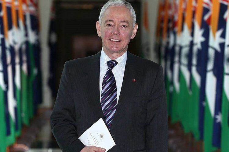 Bob Day Family First senator Bob Day is resigning after his building
