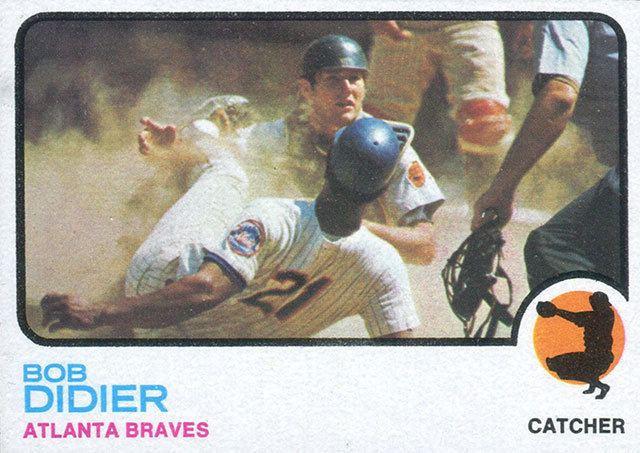 Bob Didier Interview with Bob Didier Former Major League Baseball Catcher