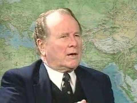 Bob Dornan Congressman quotB1 Bobquot Dornan on Conservative Roundtable