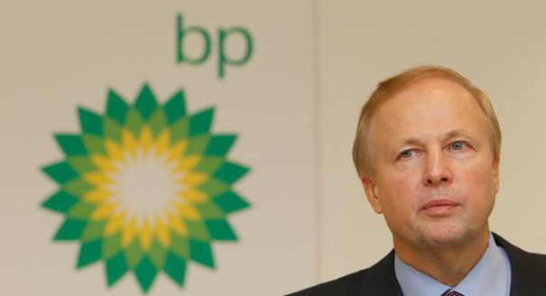 Bob Dudley Dudley 39BP is sorry BP gets it39 POLITICO