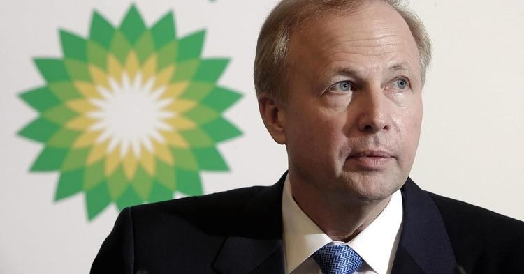 Bob Dudley BP39s Dudley Oil may stick at 50 39for some time39