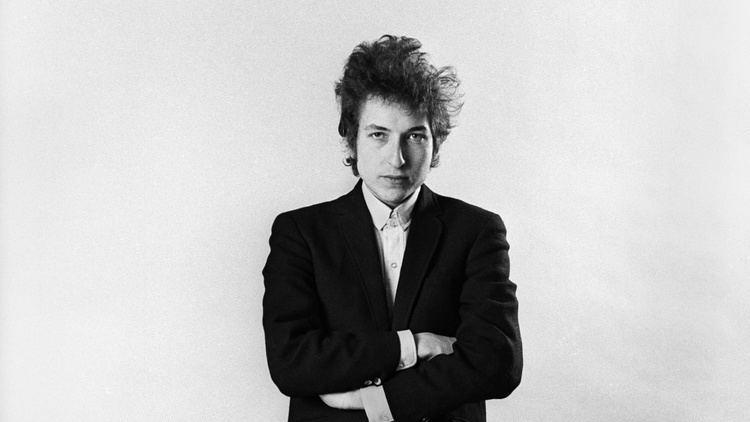 Bob Dylan Bob Dylan39s Voice The Odyssey