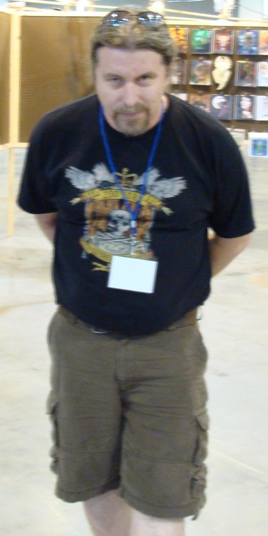 Bob Eggleton httpsuploadwikimediaorgwikipediacommons11