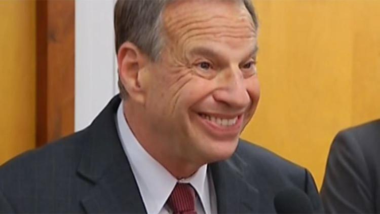Bob Filner San Diego Mayor Bob Filner Never Received Sexual