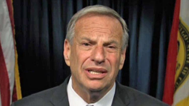 Bob Filner San Diego Mayor Bob Filner Apologizes for Behavior NBC 7