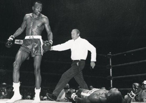 Bob Foster (boxer) Bob Foster 19382015The Fight City