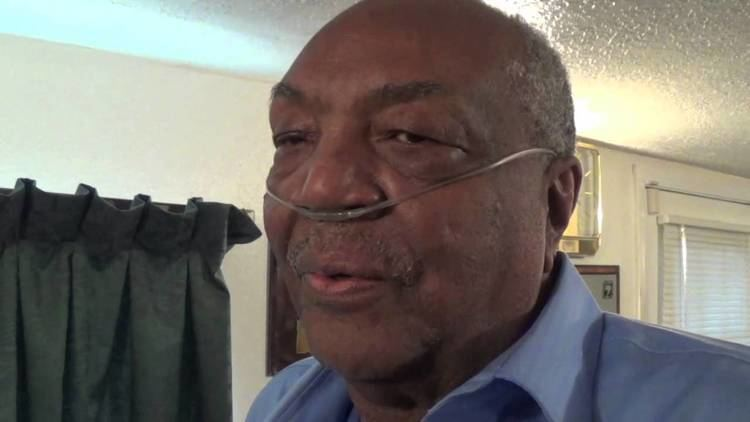 Bob Foster (boxer) Bob Foster reminisces about Joe Fraizer and Boxing Hall of