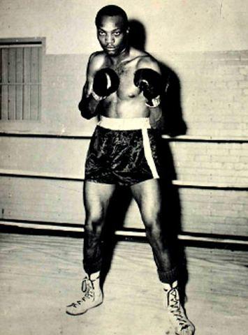 Bob Foster (boxer) Champion boxer BCSO deputy Bob Foster dead at 76 KRQE