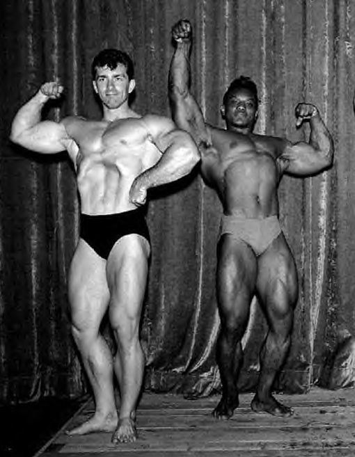 Bob Gajda 19 best Bob Gajda images on Pinterest Bobs Bob and Bodybuilding