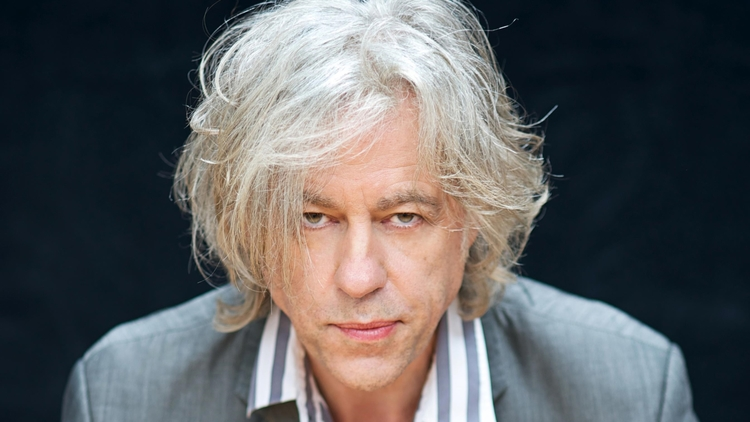 Bob Geldof Bob Geldof Music fanart fanarttv