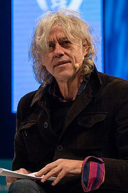 Bob Geldof Bob Geldof Wikipedia