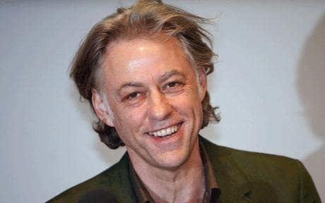 Bob Geldof Barbaric39 family courts behind 39state sponsored kidnap