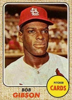 Bob Gibson (1980s pitcher) Bob Gibson Society for American Baseball Research