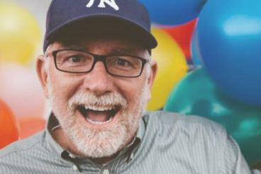 Bob Goff Dinner and evening session with New York Times Best