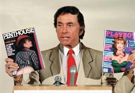 Bob Guccione Bob Guccione American publisher Britannicacom