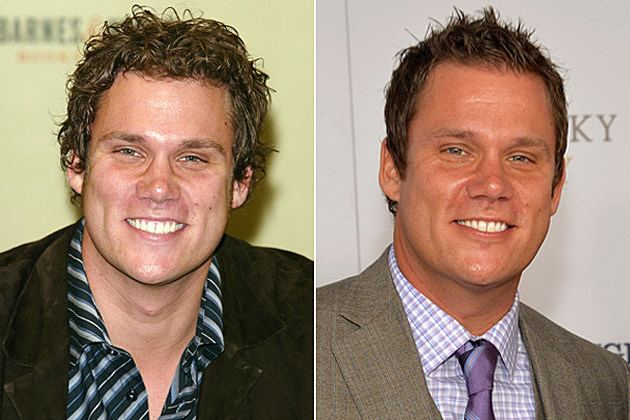 Bob Guiney Then Now 39The Bachelor39