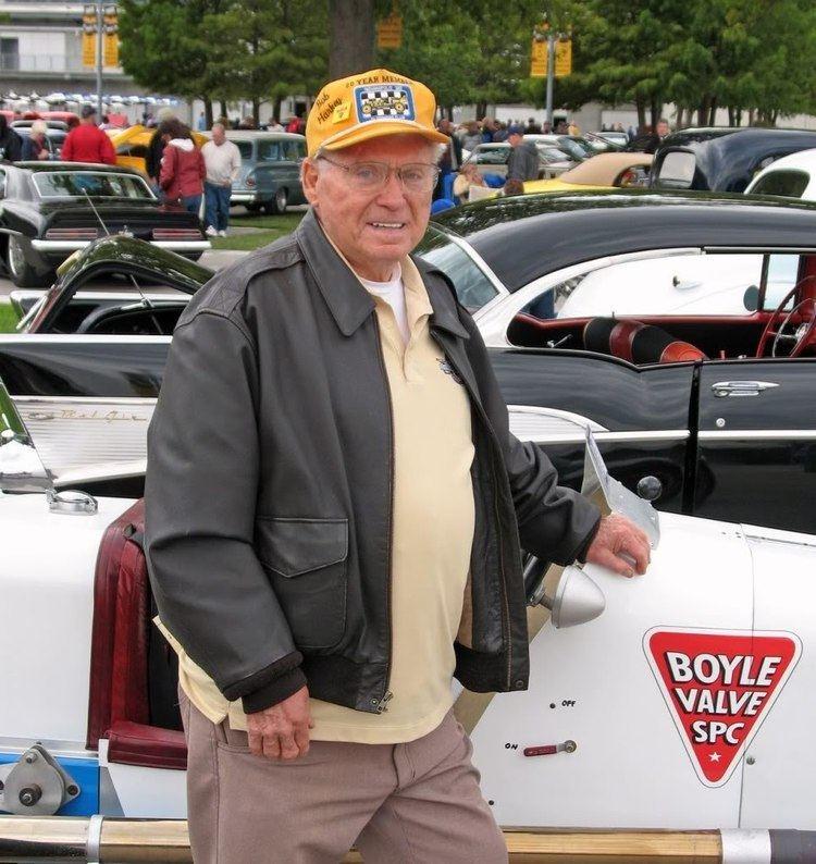 Bob Harkey Bob Harkey died at 85 American racecar driver YouTube