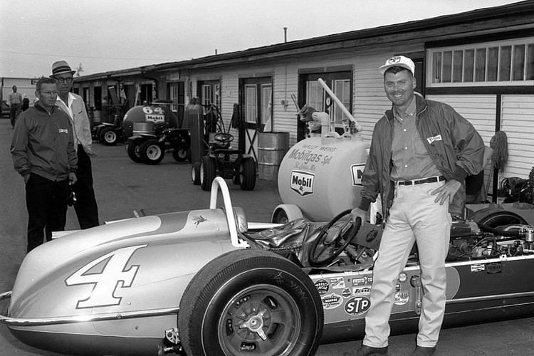 Bob Harkey 500 veteran Bob Harkey dies aged 85