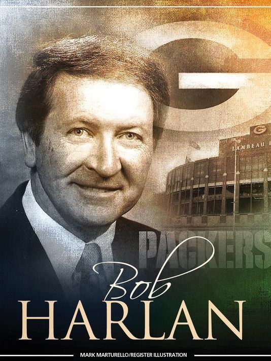 Bob Harlan Register Sports Hall of Fame Database Bob Harlan
