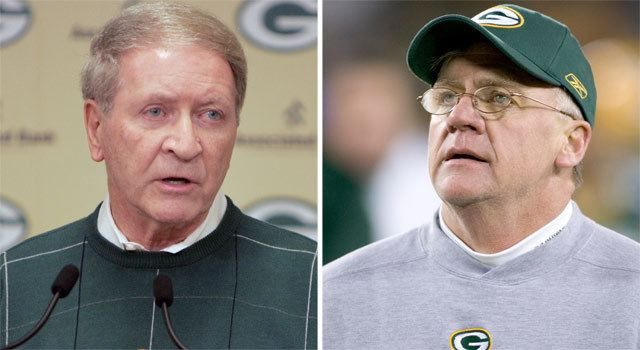 Bob Harlan Bob Harlan regrets making Mike Sherman Packers GM NFLcom
