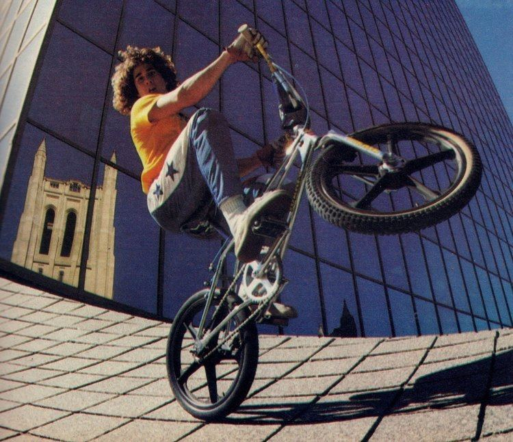 Bob Haro Bob Haro BMX Australia Simon Townsends Wonder World YouTube