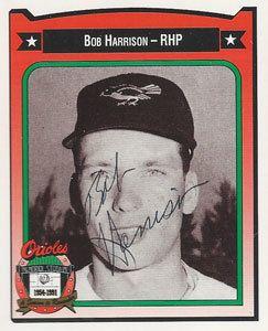 Bob Harrison (baseball) Bob Harrison Baseball Stats by Baseball Almanac