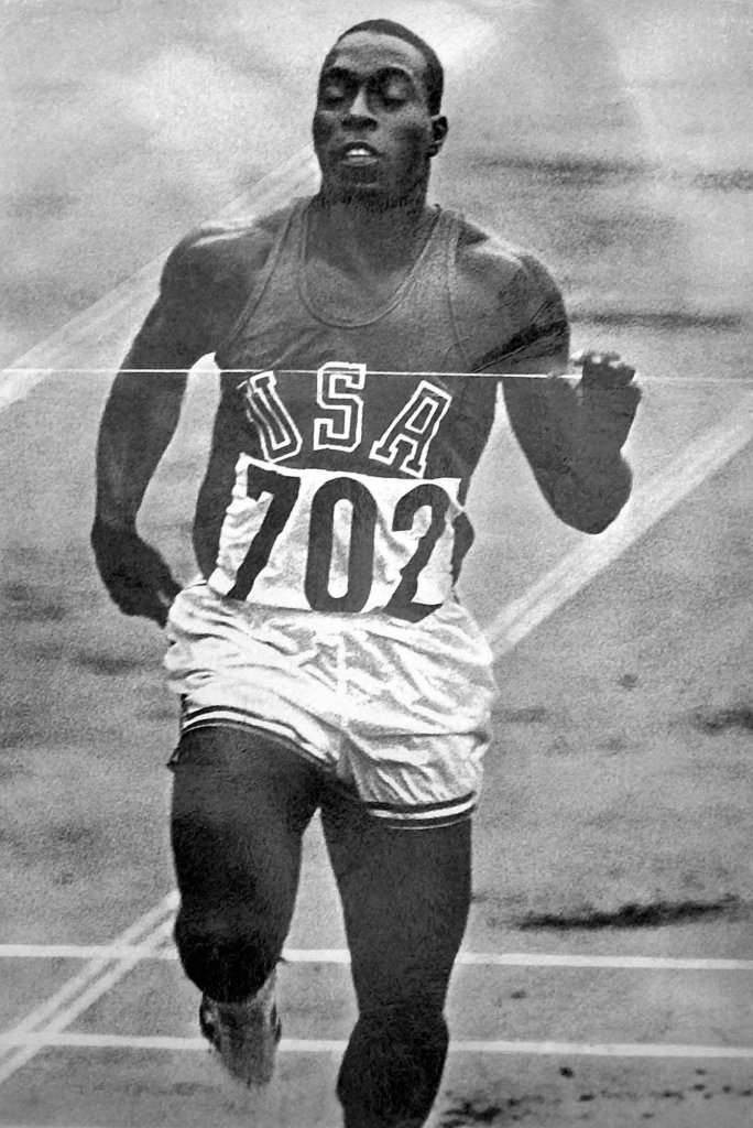 Bob Hayes A Look Back The day 39Bullet Bob39 Hayes came home an