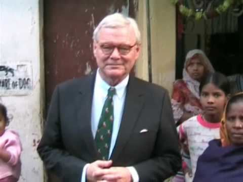 Bob Hiensch asha society delhiinterview with HE Mr Bob Hiensch and HE Mr Rupert