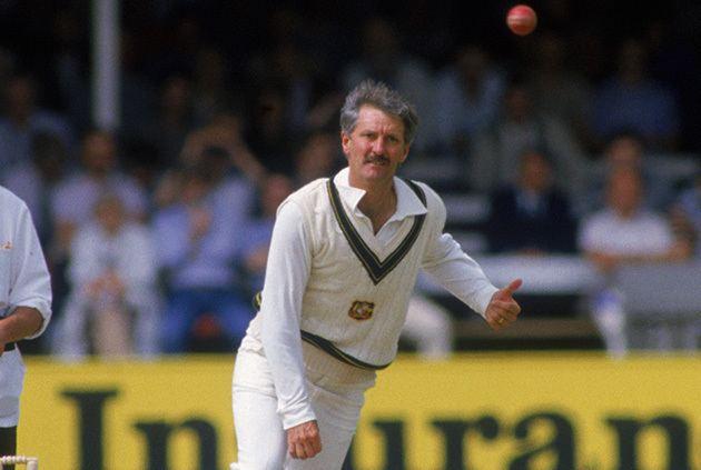 Cricket NSW congratulates Bob Holland on OAM Cricket NSW