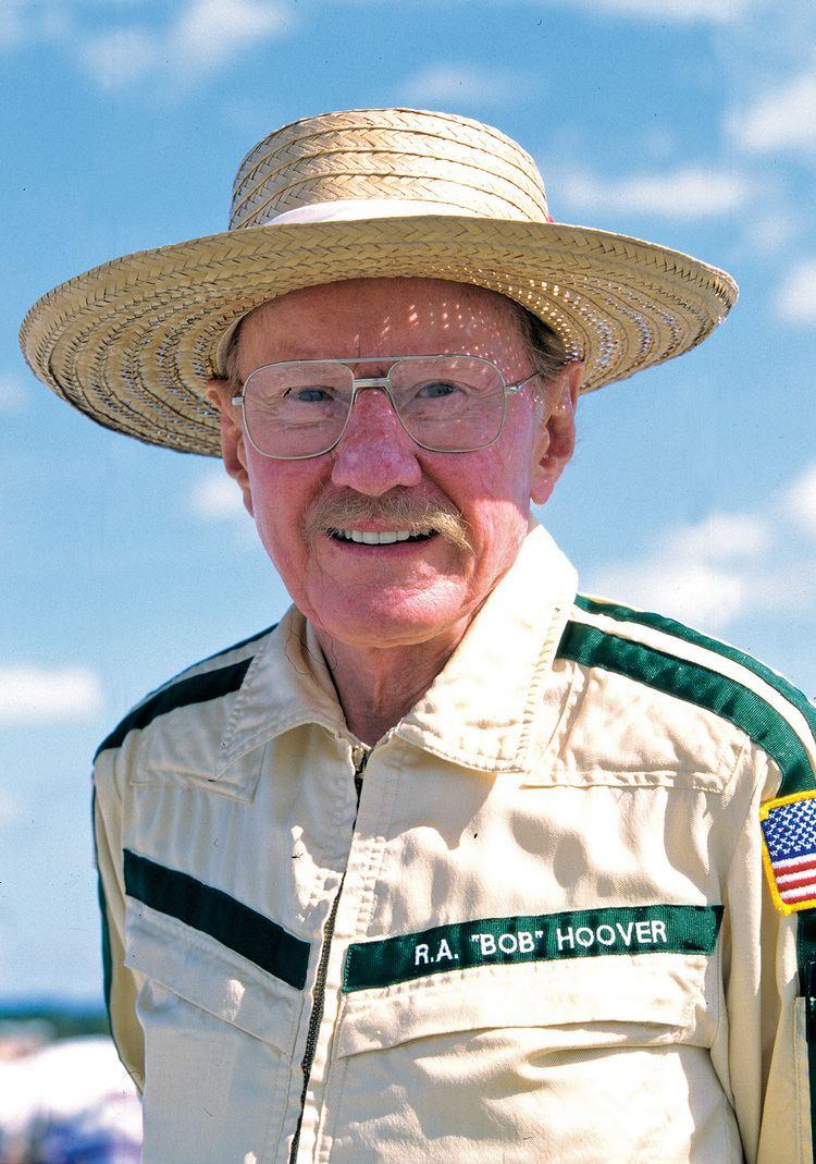 Bob Hoover airfactsjournalcomfiles201204BobHooverjpg