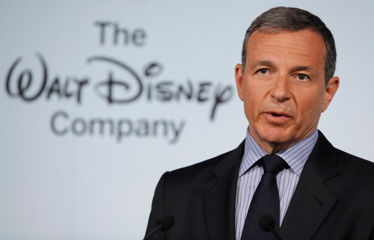 Bob Iger Disney39s Bob Iger Appointed by Chargers Raiders to Head