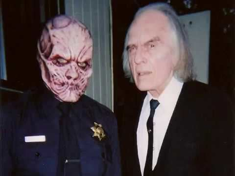 Bob Ivy Stuntman Bob Ivy in the Phantasm films and Bubba HoTep YouTube