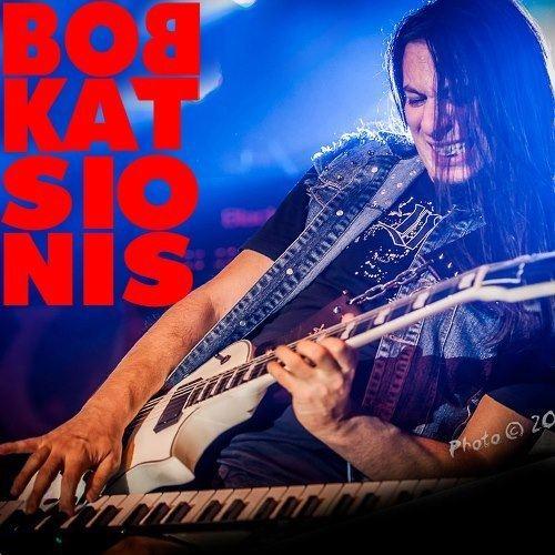 Bob Katsionis Bob Katsionis True Hellenic Talent