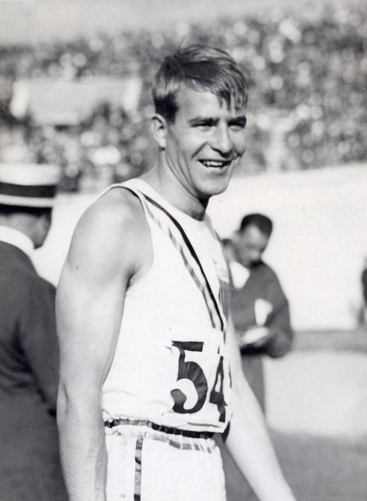 Bob King (athlete)