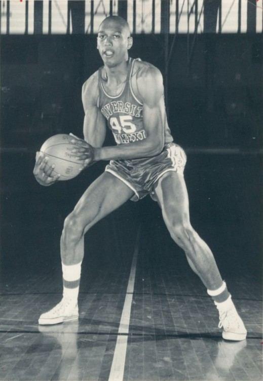 Bob King (basketball)