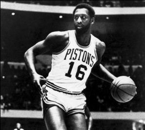Bob Lanier (basketball) Bob Lanier National Basketball Retired Players Association